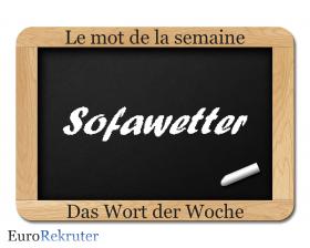 Sofawetter signification Mot de la semaine