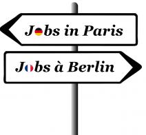 Trouver un job en Allemagne Ein Job in Frankreich finden