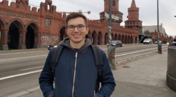 Article sur Berlin témoignage étudiant erasmus