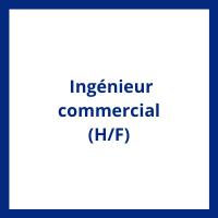 Salaire Ingénieur commercial
