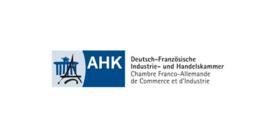 Deutsch-Französische Industrie- und Handelskammer  Chambre Franco-Allemande de commerce et d'industrie