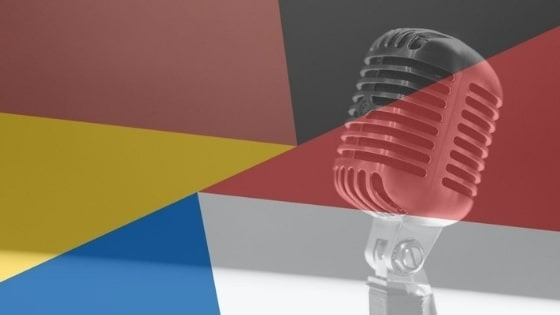 Podcast franco-allemand