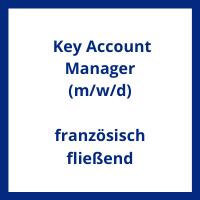 Gehalt Key Account Manager in Frankreich