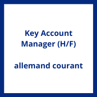 Salaire Key Account Manager en Allemagne